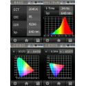 D5 LED Spot 230V DimTone 6,5W 350Lm Ra95 i Hvid
