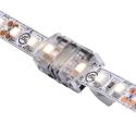 StripClip™ samlestykke til 8mm IP20 Single Color LED bånd