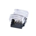 StripClip™ samlestykke til 10mm IP65 RGB LED bånd