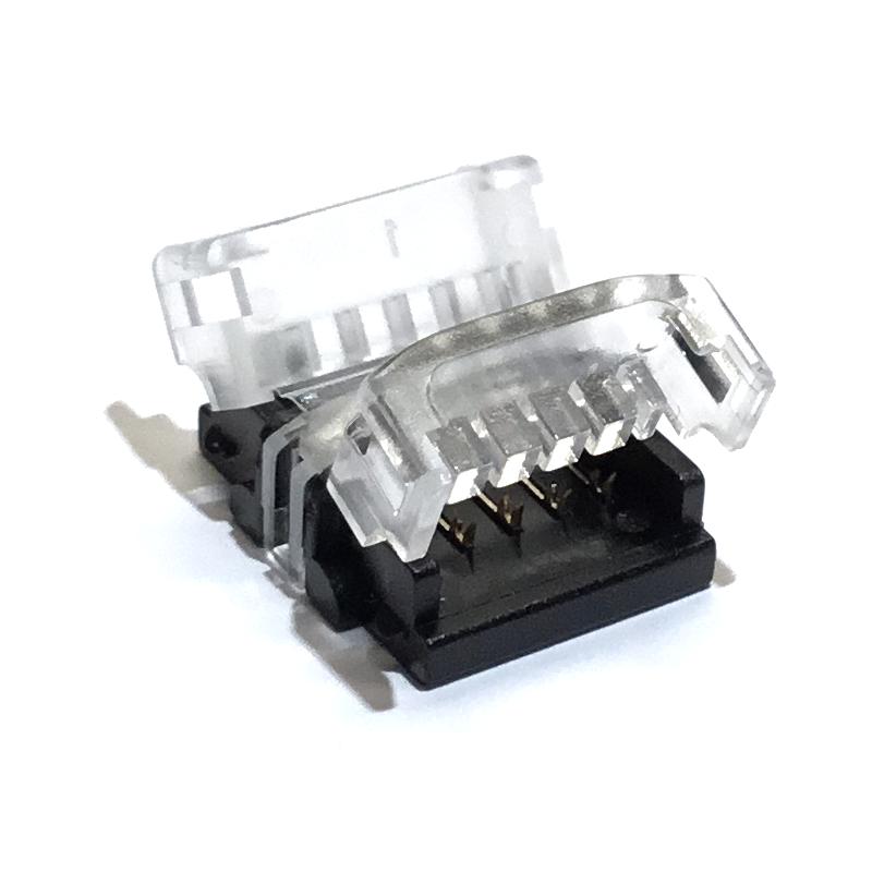 StripClip™ samlestykke til 12mm IP20 RGBW LED bånd