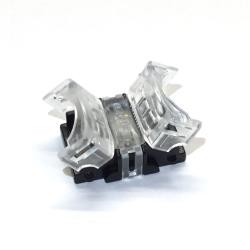 StripClip™ samlestykke til 10mm IP65 Single Color LED bånd