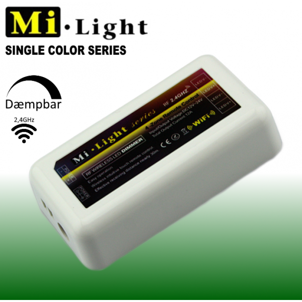 Mi•Light Single Color Controller 2,4 GHz