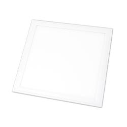 Green-ID LED Panel 30x30 12W 3000K 1200Lm Ra90 - Hvid Ramme