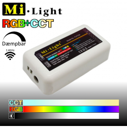 Mi•Light RGB+CCT controller, 2,4GHz