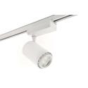REX 3-fase LED Skinne Spot 18W 230V i 3000K 1455Lm Ra92 - Hvid