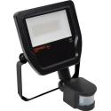 LEDVANCE LED Projektør 20W 4000K IP65 Med Sensor
