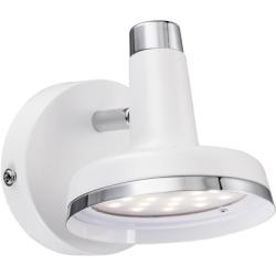 Opera LED Væglampe 230V 5W 300Lm Dæmpbar - Hvid