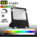 Mi•Light 20W LED RGB+CCT 1800Lm 2700k-6500k