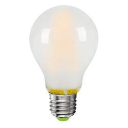DIOLUX S19 E27 LED Pære 7W 2700K 720Lm Ra90 (3-i-1 Dim)