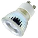 Classic Mini GU10 LED Pære 3W 2700K 240Lm