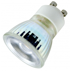 Classic Mini GU10 LED Pære 3W 2700K 240Lm