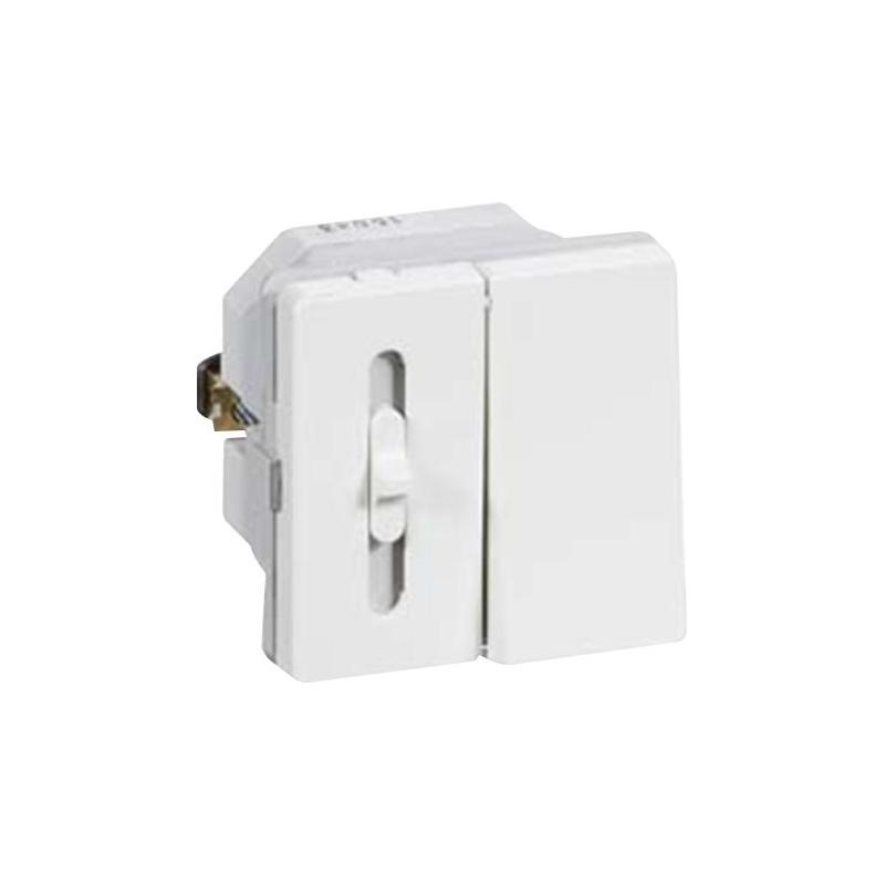 LK FUGA Lysdæmper LED-S 120VA i Hvid - Korrespondance