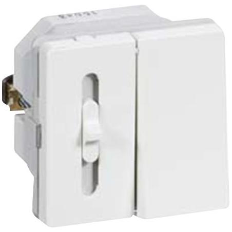 LK FUGA Lysdæmper LED-S 120VA Med Korrespondance - HVID