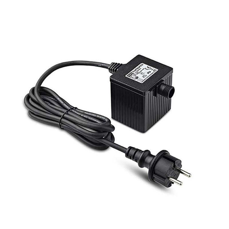 GARDEN 24 Transformer 24V 60W IP64 - Sort