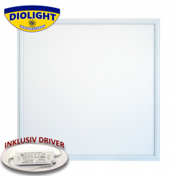 Diolight Budget Line LED Panel 60x60cm