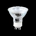 Classic GU10 LED pære 4W i 2700K 250Lm Ra82