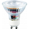 Classic GU10 LED pære 4W i 2700K 345Lm Ra83