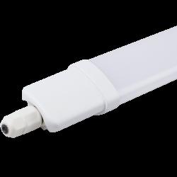 Luminaire IP65 LED Armatur 32W 4000K 3100Lm 230V - 120cm