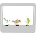 GrowFlow LED vækstkasse m. timer