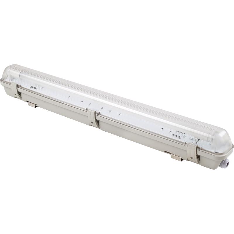 Luminaire IP65 LED Armatur 9W 4000K 900Lm 230V - 60cm