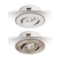 LED Downlight 9W DimTone 466Lm 230V IP44 - 60°