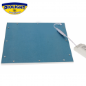 Diolight LED panel 30x30 18W 4000K 1530Lm - Hvid ramme