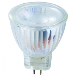 Classic MR11 LED Pære 3W 3000K 240Lm 30°