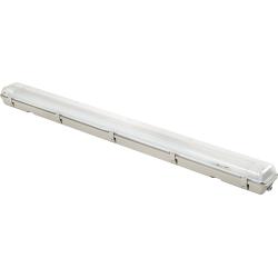 Luminaire IP65 LED Armatur 18W 4000K 1800Lm 230V - 120cm