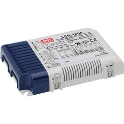 Mean Well LCM-40DA LED Driver Dæmpbar - PUSH/DALI