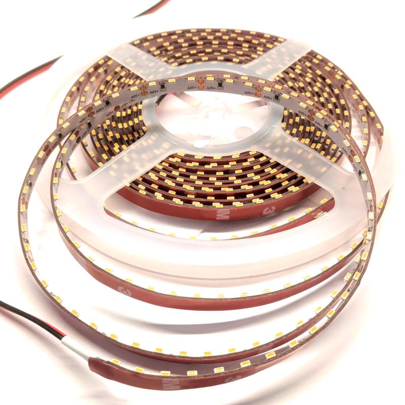 HiluX EDGE LED Bånd 12VDC 2650K 3000Lm Ra97 - 5 meter