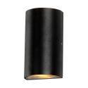 Philadelphia Udendørs væglampe GU10 IP54 230V - Antrazit