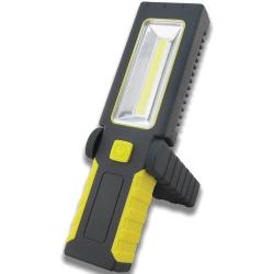 LED Inspektionslampe 3W 210Lm IP20 med magnetmontering