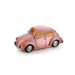 NOSTALGI VW Bobbel Med LED Lys i Pink - Markslöjd