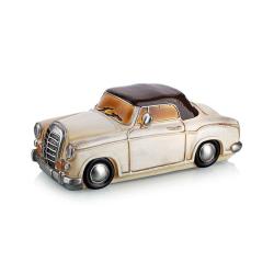 NOSTALGI - Mercedes Med LED Lys i Hvid - Markslöjd