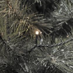 Lyskæde Med 120 LED og Twinkle Effekt IP44 - Konstsmide
