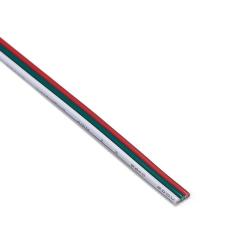 CCT kabel m. 3 ledere 22AWG - Meter-vare