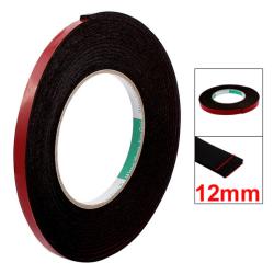 5 Meter Super Neopren Tape Til 12mm LED bånd