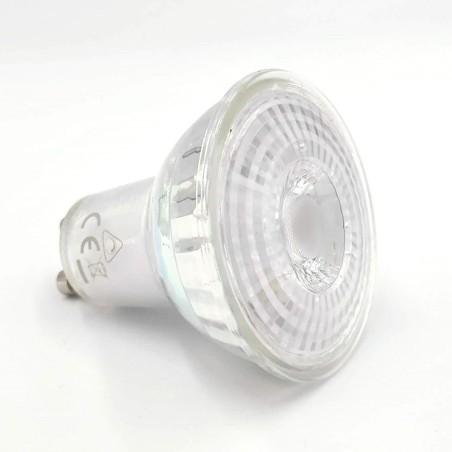 Diolight GU10 230V 7W 500Lm 2700K