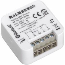 LED Dåse Lysdæmper Bluetooth/Push - 1-150W 230V