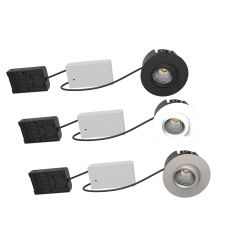 AD11 LED Downlight Spot Ra97 230V IP54 Dæmpbar