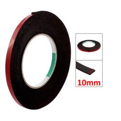 5 Meter Super Neopren Tape Til 8mm LED bånd