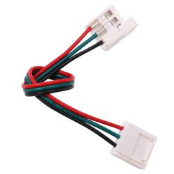 SmartClip samleledning til CCT og Digital LED Bånd