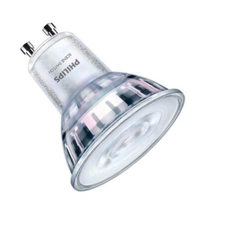 Philips Sceneswitch GU10 LED Pære 5,5W 3-i-1 Dæmp