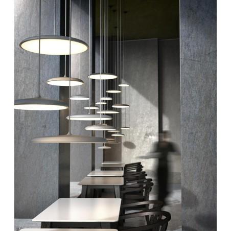 Artist 40 LED Loftlampe 2700K 1460Lm - Nordlux