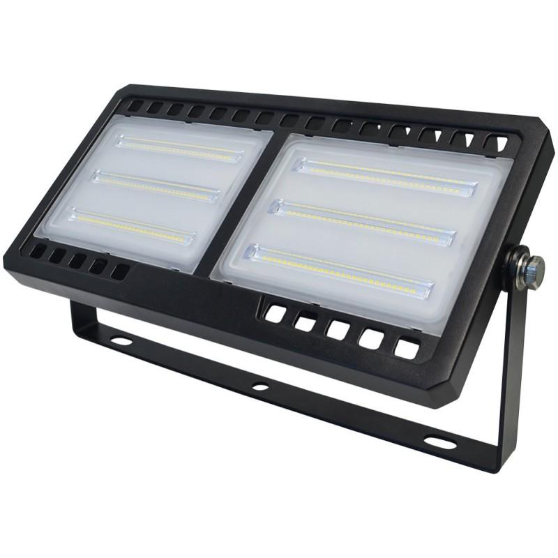Søvandsbestandig LED Projektør 100W 4000K IP65 230V