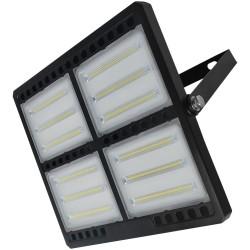 Søvandsbestandig LED Projektør 200W 4000K IP65 230V