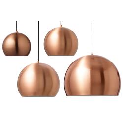 Nice Pendel Kobber - Nielsen Light