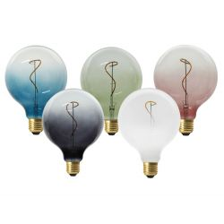 COLORS Soft Light 3-Step Dim E27 4W 2200K