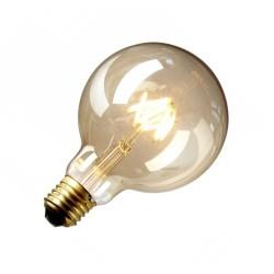 Gylden Rombe E27 LED Globepære 3W 2200K Ra90