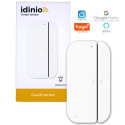 Idinio WiFi Dør- og Vindues sensor